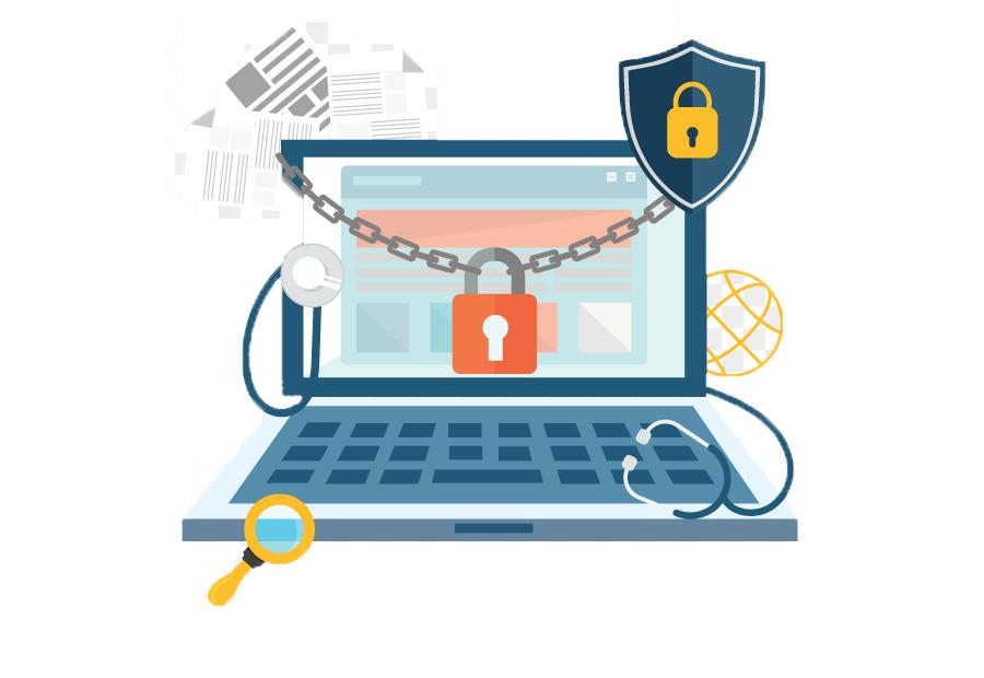 امنیت کاربری فناوری اطلاعات(اکفا)