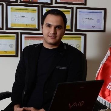 مهندس پویا حسن نژاد