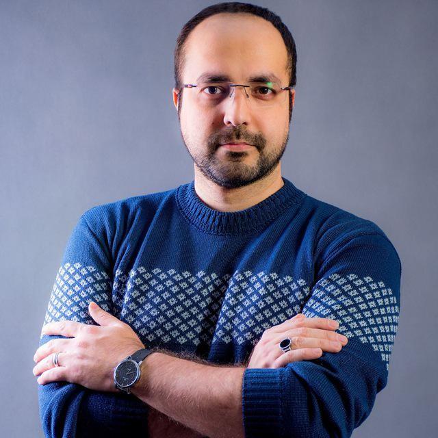 مهندس یاسر سلیمانی